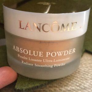 Lancôme Absolue Powder